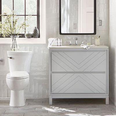 Modern Small Bathroom Vanities by Bathroom Vanities The Home Depot