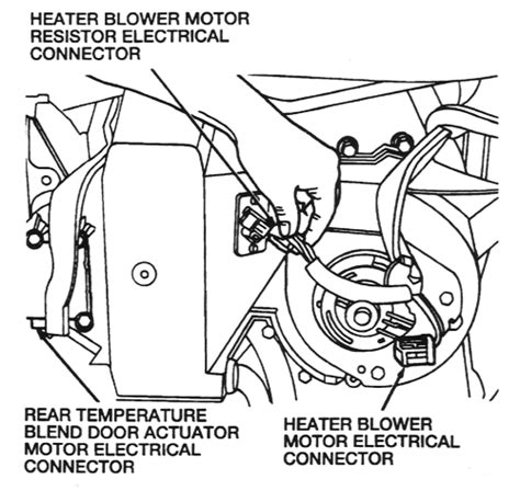 2008 nissan quest blower motor resistor location wiring diagram for 1996 nissan quest get free image about wiring diagram