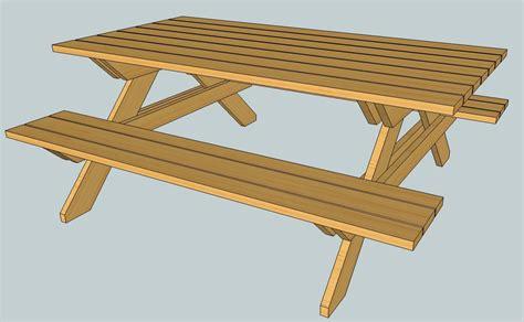 tavoli picnic tavolo da picnic falegname per