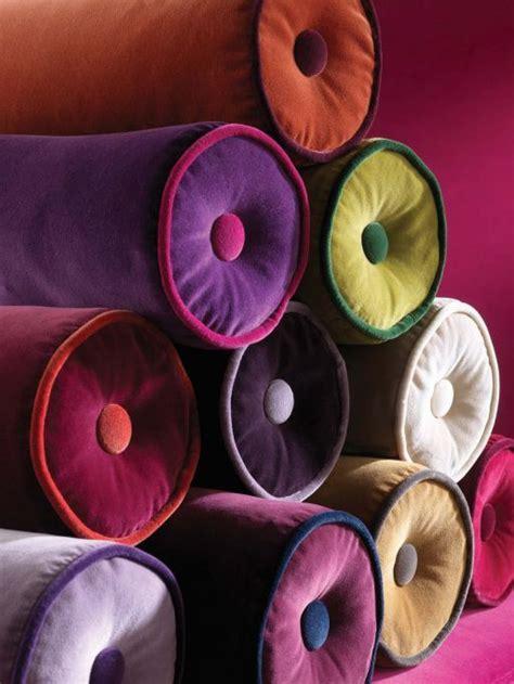 cuscini tondi cuscini tondi pillow 抱枕 d 233 co marocaine