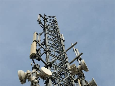 what are the types of antennas used in wireless communication quora