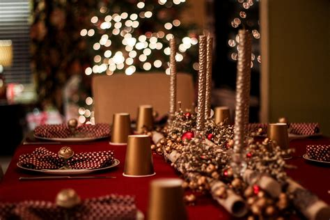 second life marketplace christmas dinner table set v 01 holiday dinner table by mattjohnsn on deviantart
