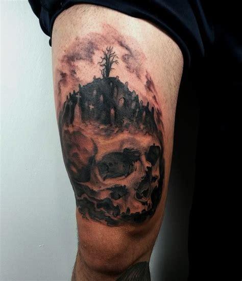 tattoo kits near me best 25 graveyard tattoo ideas on pinterest tattoo