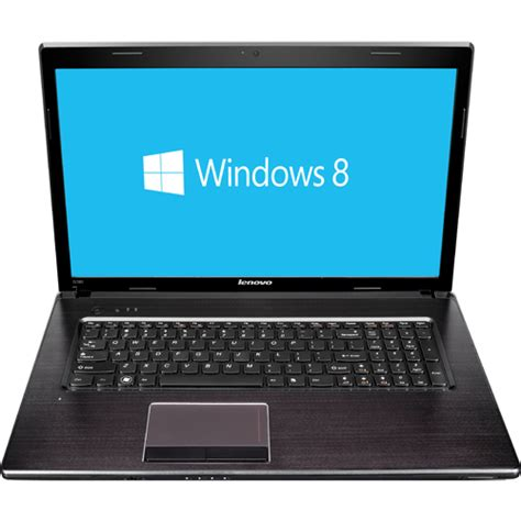 lenovo 17 3 quot laptop metal intel i5 3230m 1tb hdd