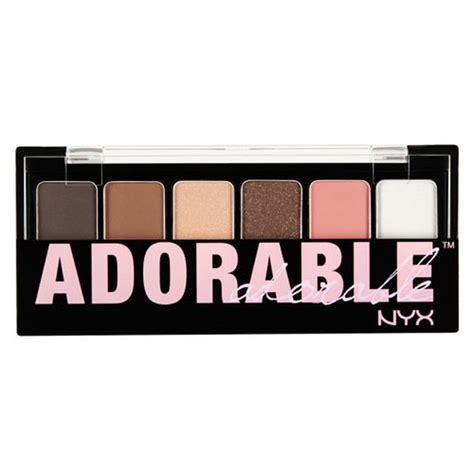 Eyeshadow Nyx Harga review lengkap spesifikasi dan harga palette nyx the