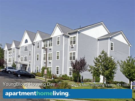 Youngblood Housing Dev Apartments Spring Valley Ny Apartments For Rent