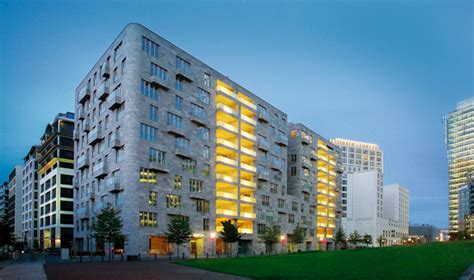 parkside appartments beisheim center am potsdamer platz berlin