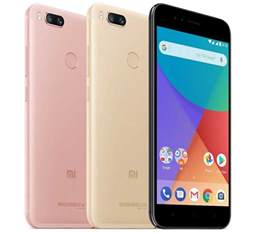 Wanna grab the official Xiaomi Mi A1 wallpapers? Go for it