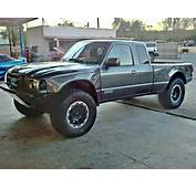 2000 Ford Ranger Prerunner Bumper Dark Shadow Update  Jan 2
