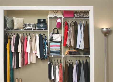 Clothes Wardrobe Storage by Hacks For Wardrobe Storing