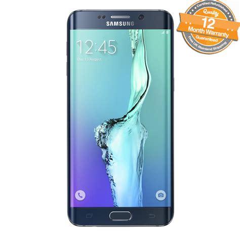 samsung galaxy 16mp samsung galaxy s6 edge plus 5 7 quot 32gb 16mp android uk sim