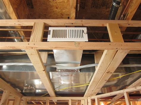 how to build a bedroom in the basement basement bedroom hvac stage the register coming out of the images frompo