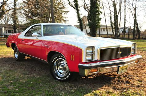 1977 Chevrolet El Camino Pictures Cargurus