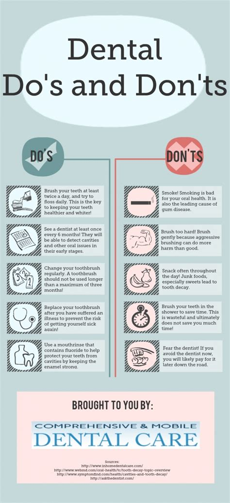 natural hair care tips the dos and donts of natural dental do s and don ts infographic infographic information