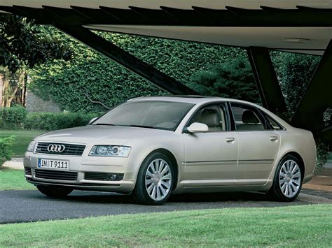 Audi A8 2004 by Audi A8 2004 Car Wallpaper 009 Of 80 Diesel