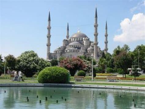 foto de mezquita azul estambul mezquita azul estambul turqu 237 a descargar fotos gratis