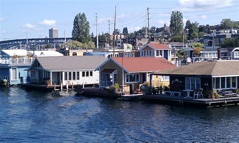 house boats for sale in seattle seattle house boats seattle house barges seattle floating homes seattle real