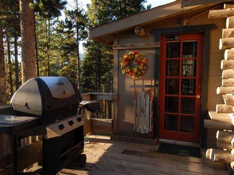 evergreen s colorado s log cabin vrbo
