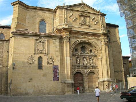andreita putita de santo domingo catedral de santo domingo de la calzada wikipedia la