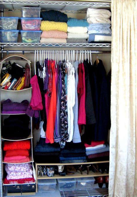 small closet organization ideas  check  pinterest
