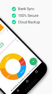 wallet money, budget, finance tracker, bank sync | app