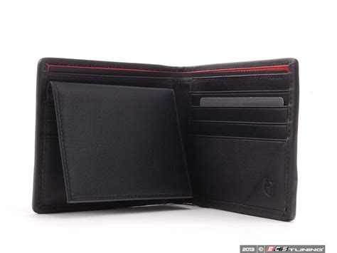 Bmw M Wallet by Genuine Bmw 80212336954 Bmw M Wallet