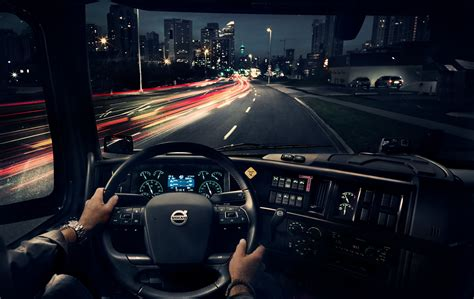 truck driving volvo vnr top ten