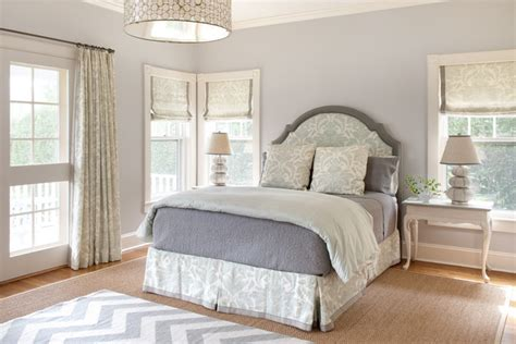 nantucket cottage beach style bedroom boston by
