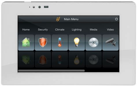 elan g home automation overview living technology inc