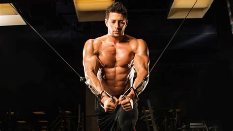 Bench N Bar 8 Best Non Bench Chest Exercises Muscle Amp Fitness
