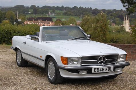 how to sell used cars 1987 mercedes benz e class engine control 1987 mercedes benz 300sl coys of kensington