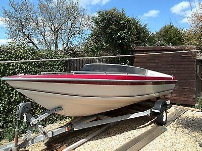 picton boats picton 170 gts speedboat boats for sale uk