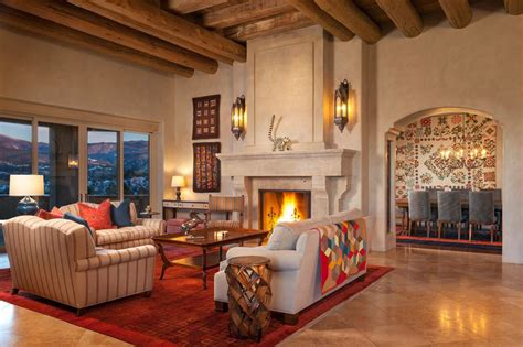 southwest home interiors southwestern decor design decorating ideas