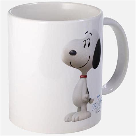 Snoopy Mug peanuts coffee mugs peanuts travel mugs cafepress