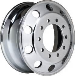 International Truck Wheels Accuride 24 5 215 8 25 Aluminium Wheel Southland