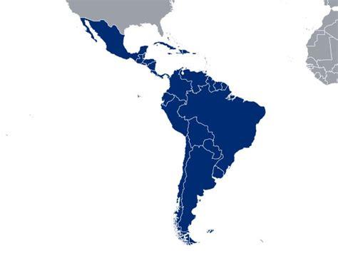 america map blue america