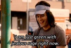 hot rod movie funny quotes i am just green with jealous rage right now movie quotes