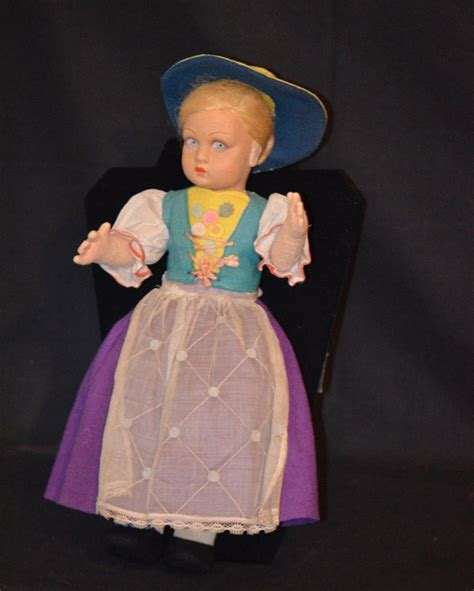 lenci doll clothes lenci cloth doll original clothes gorgeous from