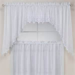 Kitchen Curtains Bed Bath And Beyond Buy Kitchen Curtains Swags From Bed Bath Beyond