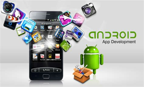 android application android application development 5 golden reasons to say a yes appschopper