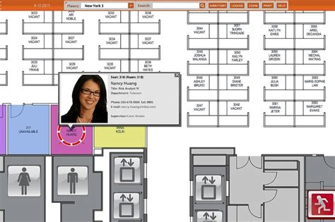 Office Space Software The Best Software To Allocate Office Space Efficiently Wsj