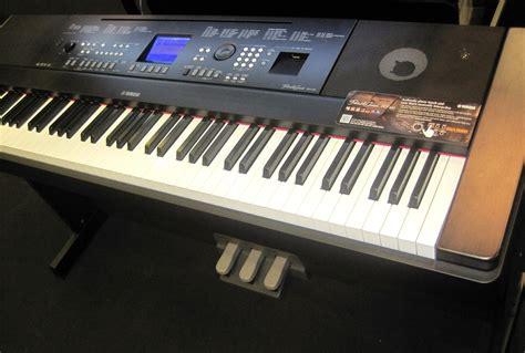 Keyboard Yamaha Dgx 650 az piano reviews review yamaha dgx650 digital piano