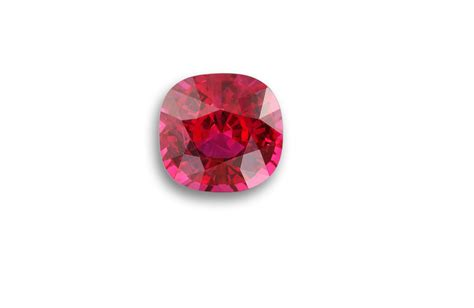 Ruby Birthstone Of July 2 by Spectrum Jewelry Ruby July Birthstone