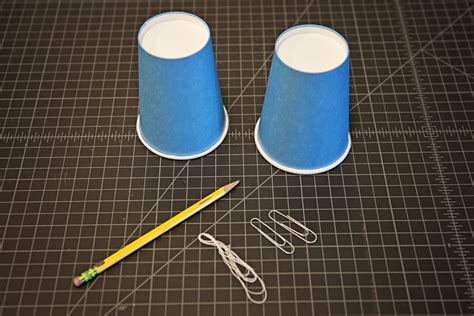 How To Make A Paper Cup Telephone - how does a paper cup phone work sciencing