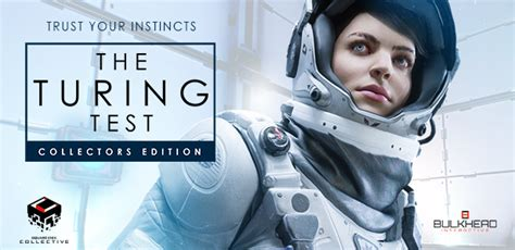 turing test the turing test on steam