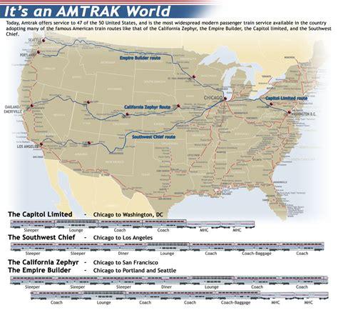 Amtrak Sleeper Car Routes amtrak quotes like success