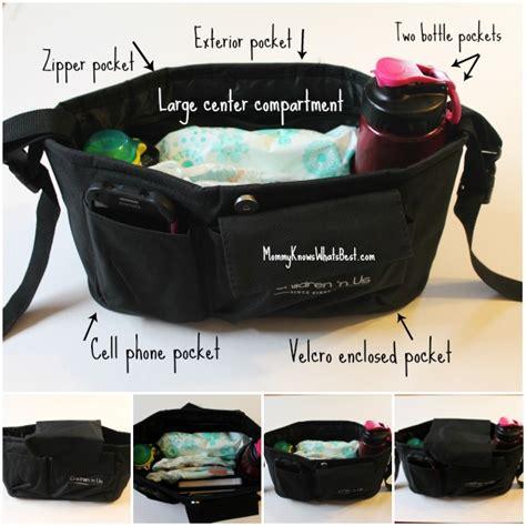 Stroller Bag Organizer premium stroller organizer bag review