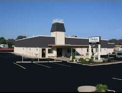funeral home in dayton funeral home 4520