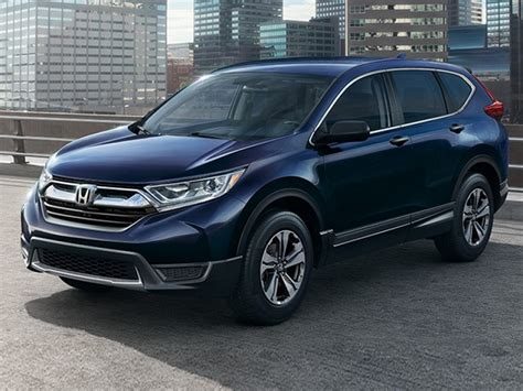 2019 Honda Suv by 2019 Honda Cr V Changes Review 2019 And 2020 New Suv