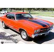 1970 Chevrolet Chevelle SS Id 11984